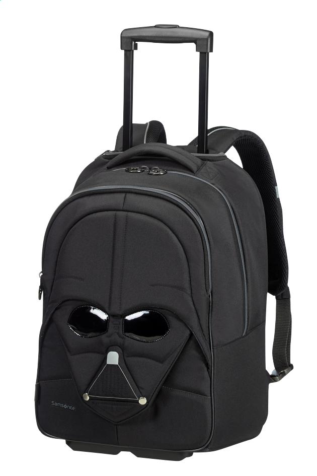 Afbeelding van Samsonite trolley-rugzak Ultimate Star Wars from DreamLand