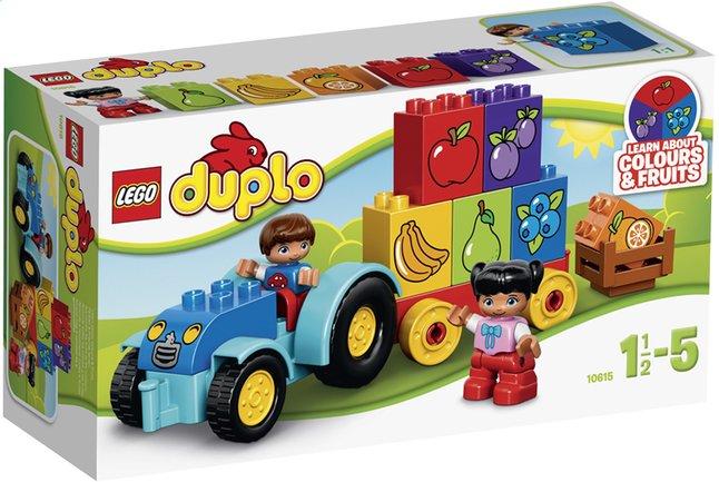 Afbeelding van LEGO DUPLO 10615 Mijn eerste tractor from DreamLand