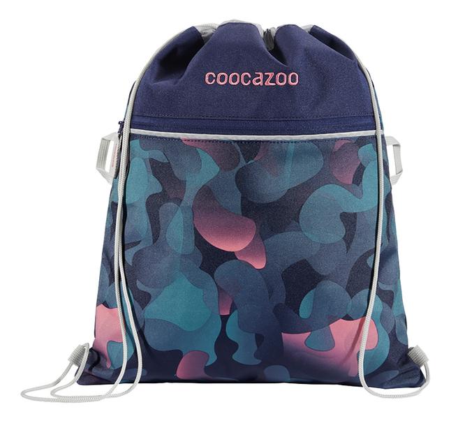 Coocazoo sac de gymnastique RocketPocket2 Cloudy Peach