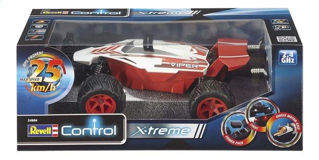Image pour Revell voiture RC Viper X-treme à partir de DreamLand