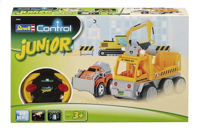 Afbeelding van Revell auto RC Junior Transporter from DreamLand