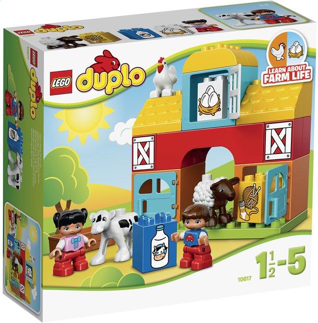 Image pour LEGO DUPLO 10617 Ma première ferme à partir de DreamLand