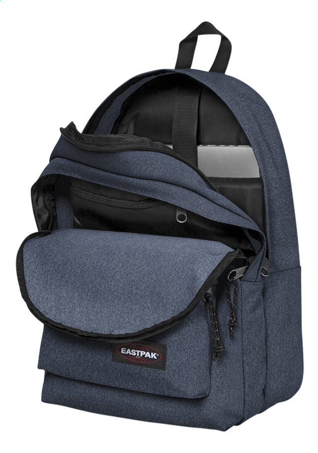 096431b5307 Afbeelding van Eastpak rugzak Out of Office 3.0 Double Denim from DreamLand