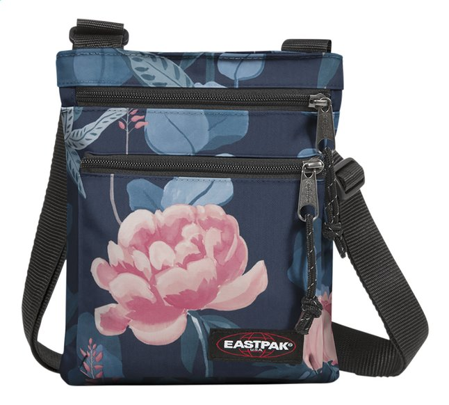 Afbeelding van Eastpak schoudertas Rusher Whimsy Green from DreamLand