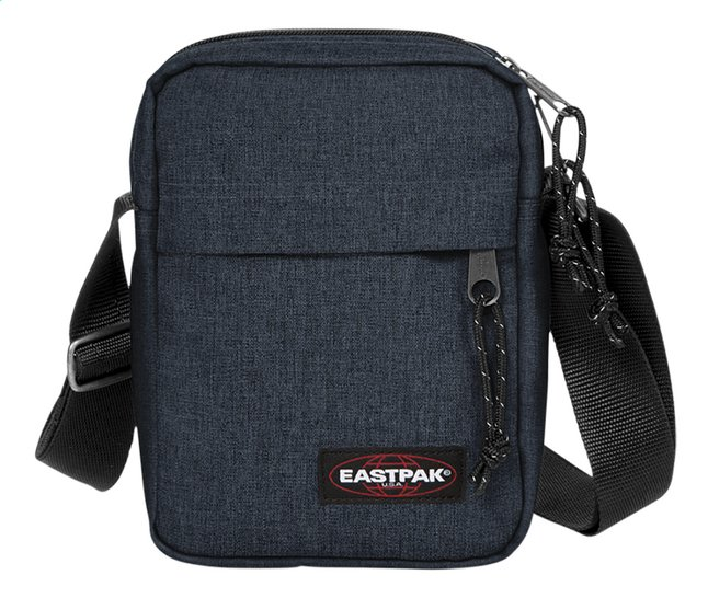 Triple Sac Eastpak One Bandoulière Dreamland À The Denim XXxfrp