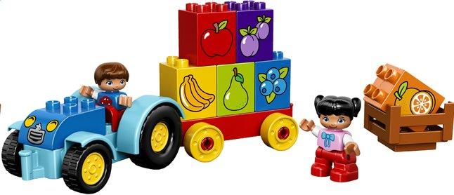 Image pour LEGO DUPLO 10615 Mon premier tracteur à partir de DreamLand