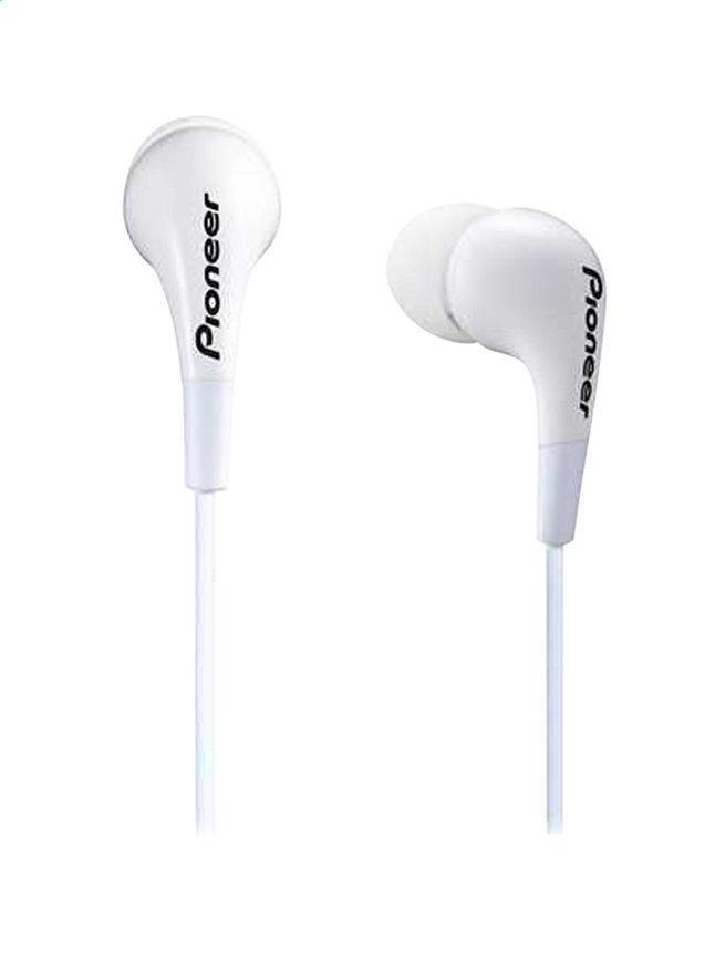 Pioneer écouteurs in-ear 100mW SE-CL502-L blanc