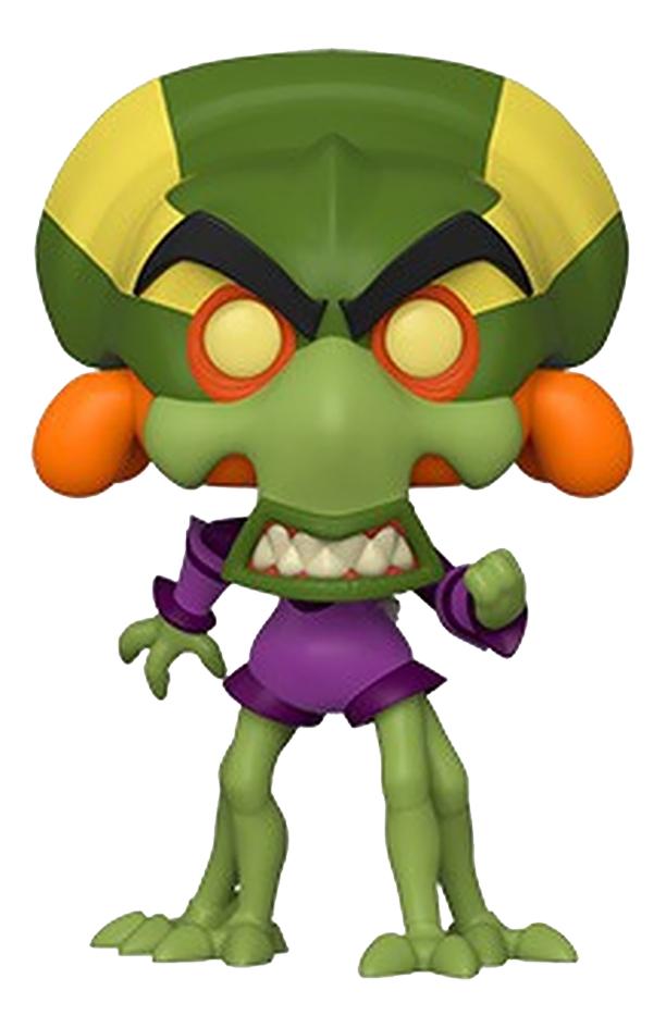 Funko Pop! figurine Crash Bandicoot Nitros Oxide