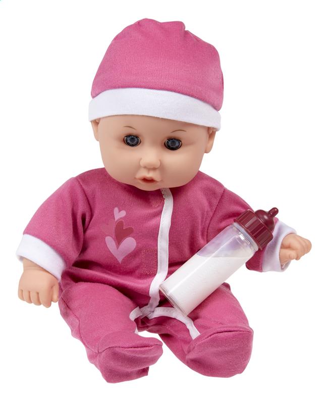 Afbeelding van DreamLand zachte pop Mijn eerste pop from DreamLand