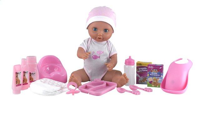 Dolls World speelset Baby Tinkles