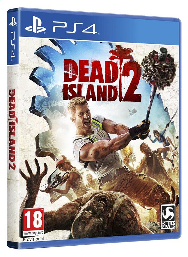 Afbeelding van PS4 Dead Island 2 Engels/Frans from DreamLand