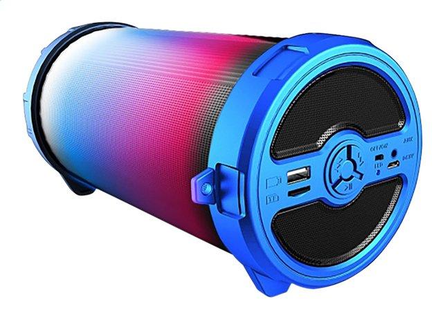 Image pour iDance haut-parleur Bluetooth Cyclone 300 bleu à partir de DreamLand