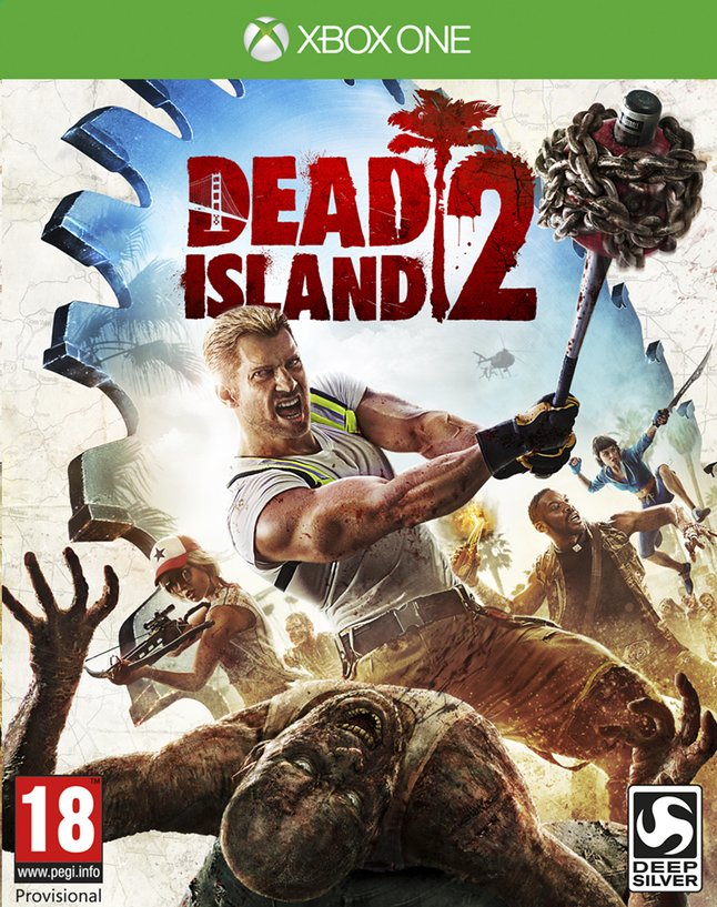 Afbeelding van XBOX One Dead Island 2 Engels/Frans from DreamLand