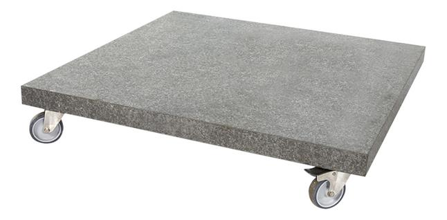 Ocean parasolvoet Sevilla graniet 90 kg