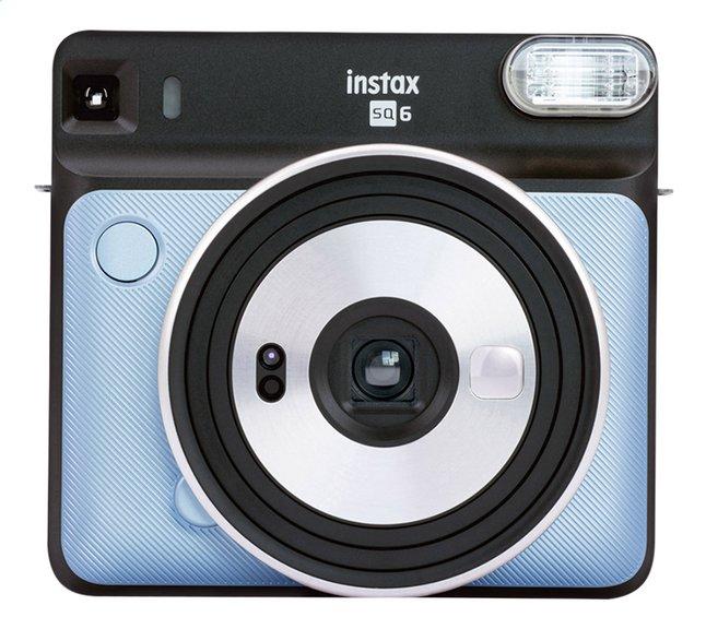 Image pour Fujifilm appareil photo instax Square SQ6 Aqua Blue à partir de DreamLand