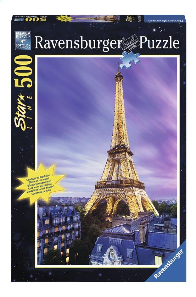 Afbeelding van Ravensburger puzzel Verlichte Eiffeltoren from DreamLand