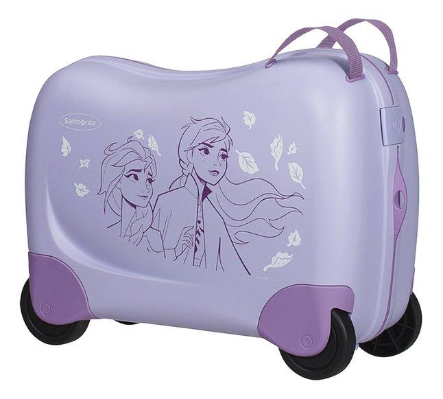 Samsonite harde reistrolley Dream Rider Frozen II 50 cm