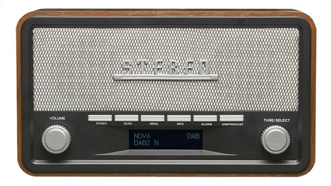 Denver radio DAB+ DAB-18