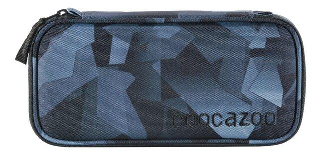 Coocazoo plumier PencilDenzel Grey Rocks