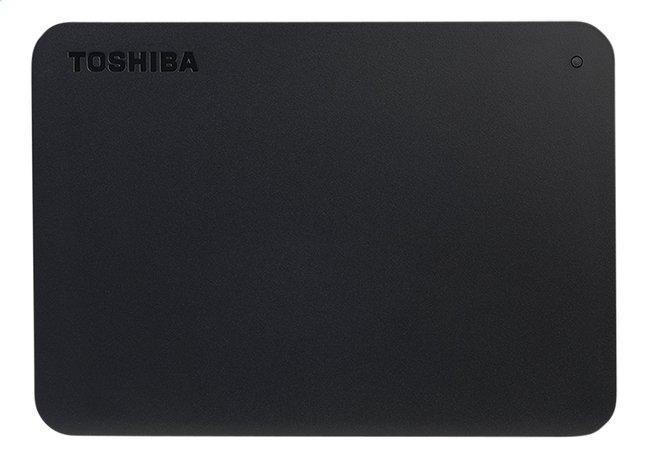 Toshiba Canvio externe harde schijf 1TB