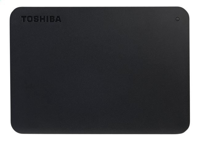 Afbeelding van Toshiba Canvio externe harde schijf 1TB from DreamLand