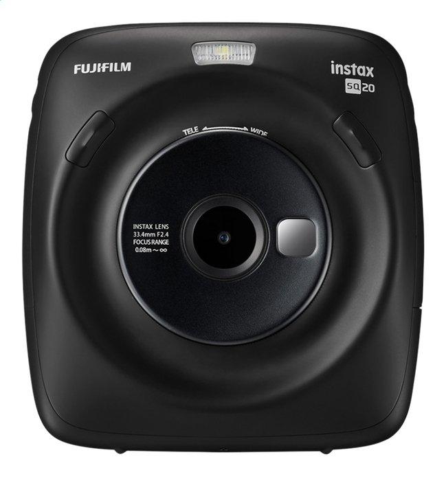 Image pour Fujifilm appareil photo instax SQUARE SQ20 noir à partir de DreamLand