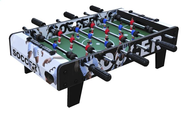 Afbeelding van Tafelvoetbalspel from DreamLand