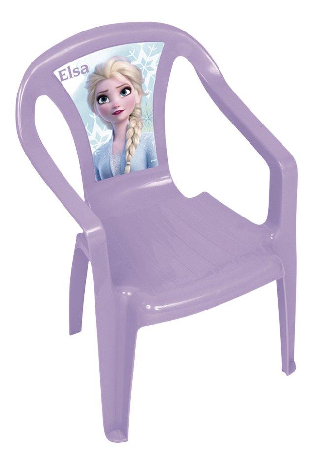 Kindertuinstoel Disney Frozen II