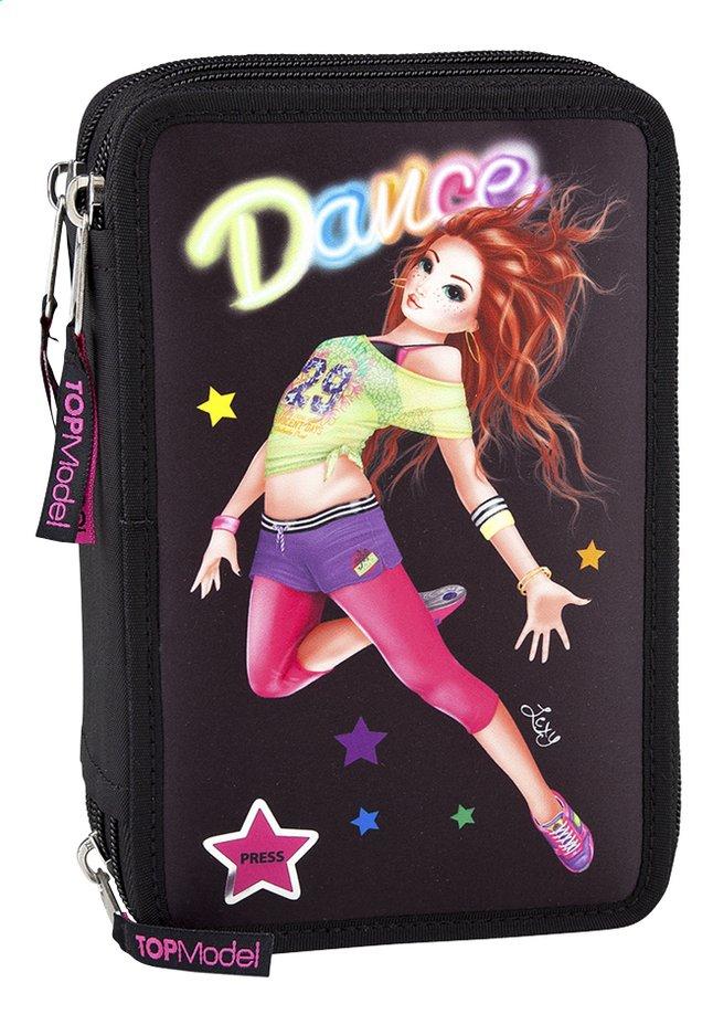 Image pour TOPModel plumier garni Dance à partir de DreamLand
