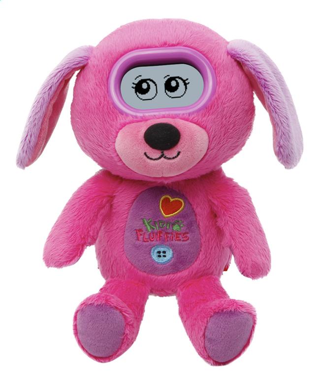 Image pour VTech KidiFluffies Pinky chien NL à partir de DreamLand