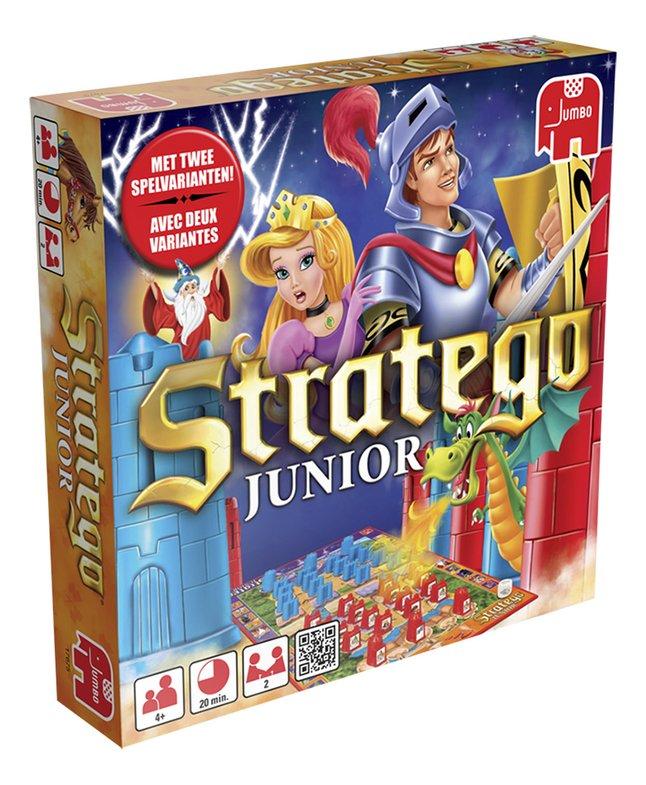 Image pour Stratego Junior à partir de DreamLand