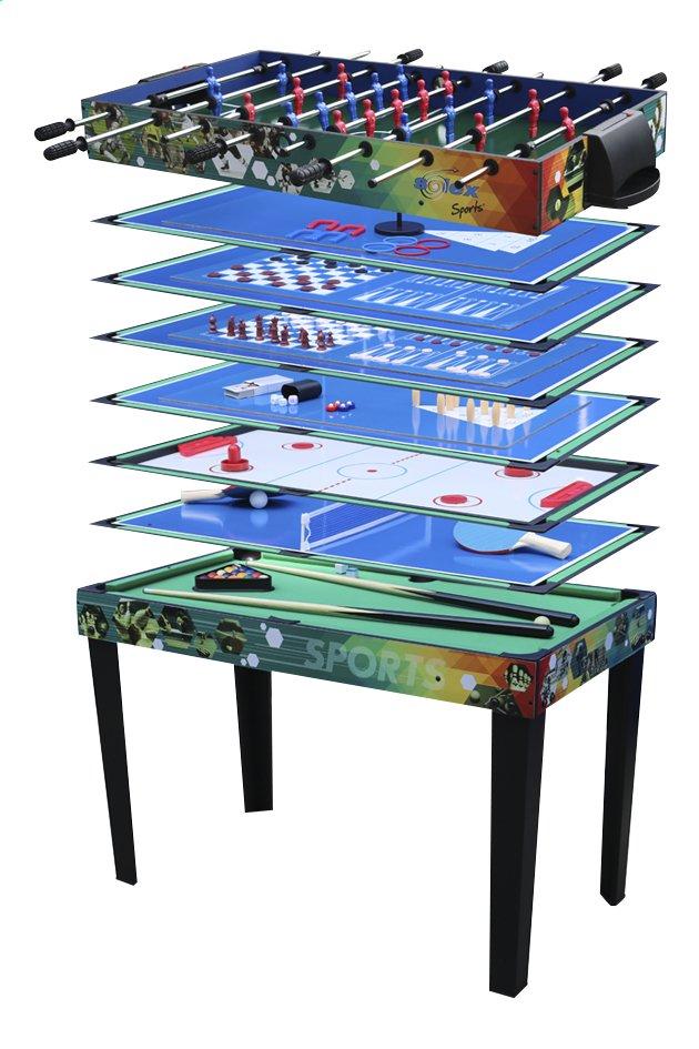 Image pour Table de jeu 12 en 1 à partir de DreamLand