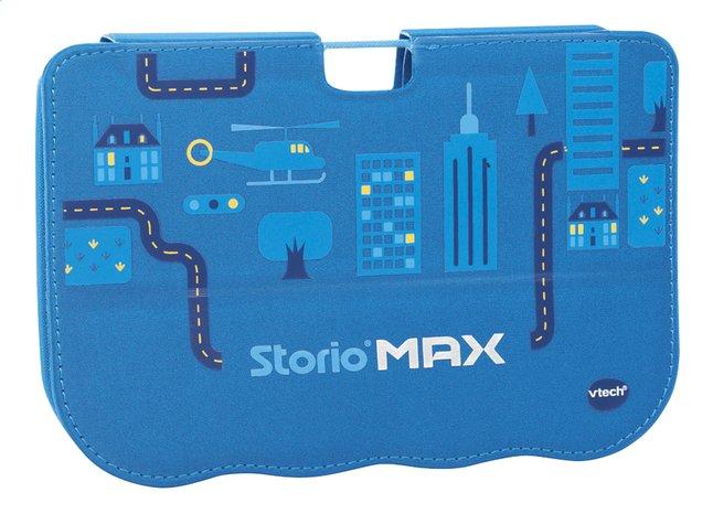 Image pour VTech housse de protection/support 2 en 1 Storio MAX bleu à partir de DreamLand