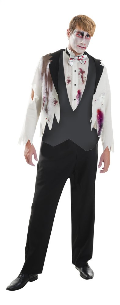 Image pour Déguisement de marié zombi taille 54 à partir de DreamLand