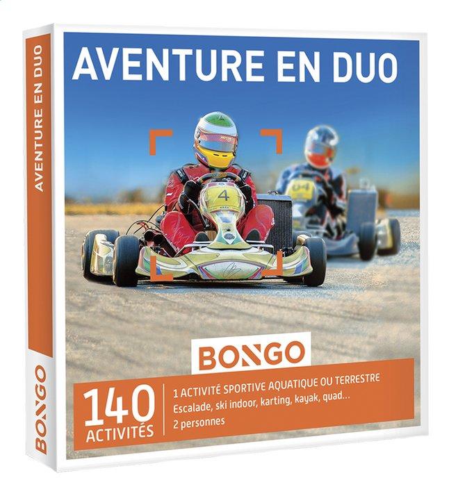Image pour Bongo Aventure en Duo à partir de DreamLand