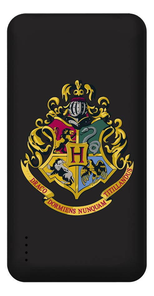 Harry Potter Powerbank Poudlard 10 000 mAh