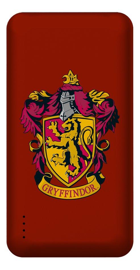 Harry Potter Powerbank Gryffondor 10 000 mAh