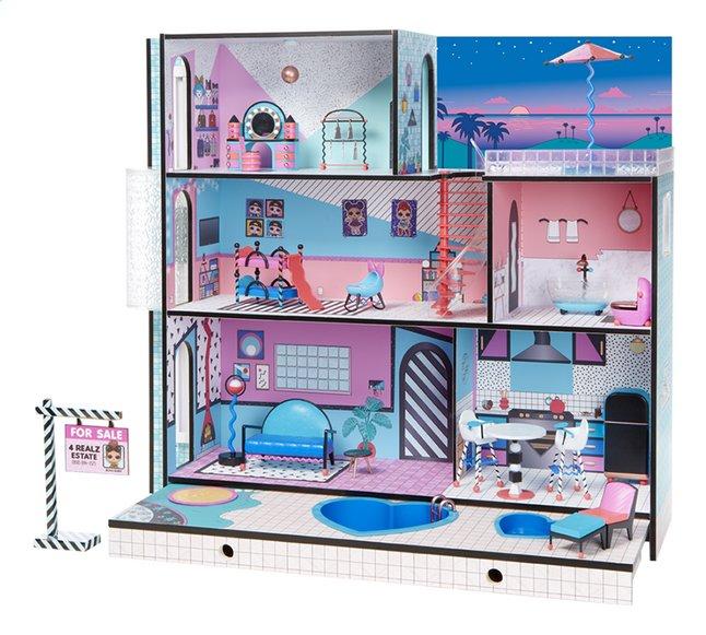 Image pour L.O.L. Surprise Maison avec famille L.O.L. à partir de DreamLand