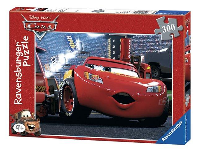 Image pour Ravensburger puzzle Cars pitstop à partir de DreamLand