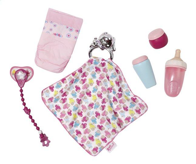 Afbeelding van BABY born verzorgingsset Accessoires from DreamLand