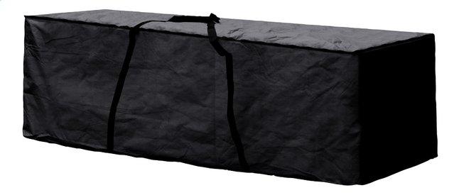 Afbeelding van Outdoor Covers beschermtas voor kussens Premium polypropyleen L 200 x B 75 x H 60 cm from DreamLand
