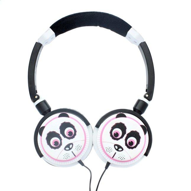 Image pour TabZoo casque Panda à partir de DreamLand