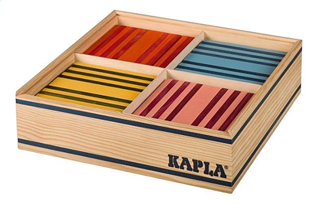 Afbeelding van KAPLA Octocolor - 100 stuks from DreamLand
