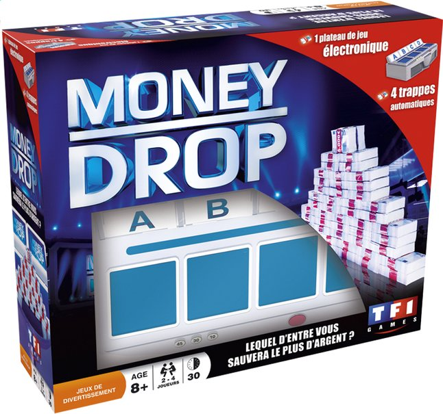 Image pour Money Drop à partir de DreamLand