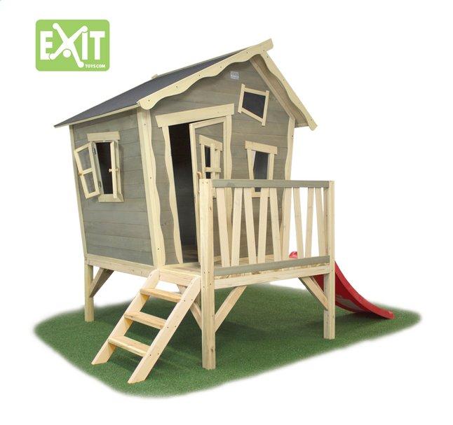 Image pour EXIT maisonnette en bois Crooky 300 à partir de DreamLand