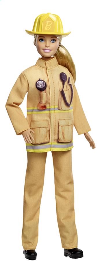 Image pour Barbie poupée mannequin  Careers Pompier à partir de DreamLand
