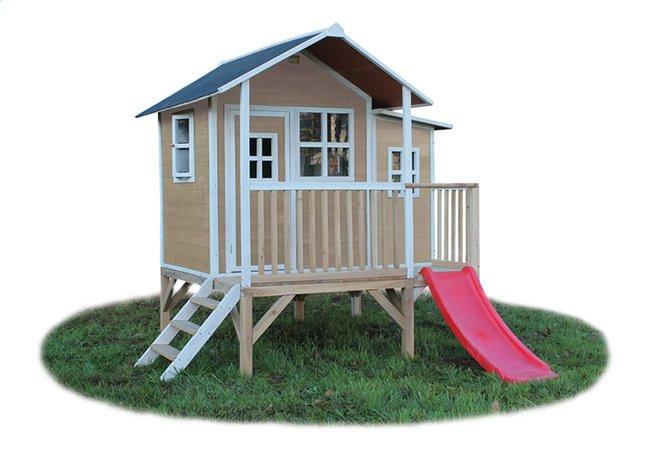Image pour EXIT maisonnette en bois Loft 350 naturel à partir de DreamLand