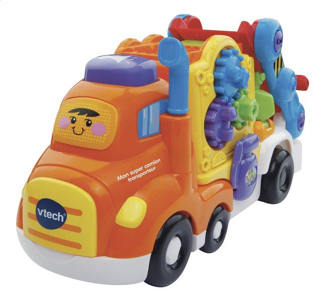 Image pour VTech Tut Tut Bolides Mon super camion transporteur à partir de DreamLand