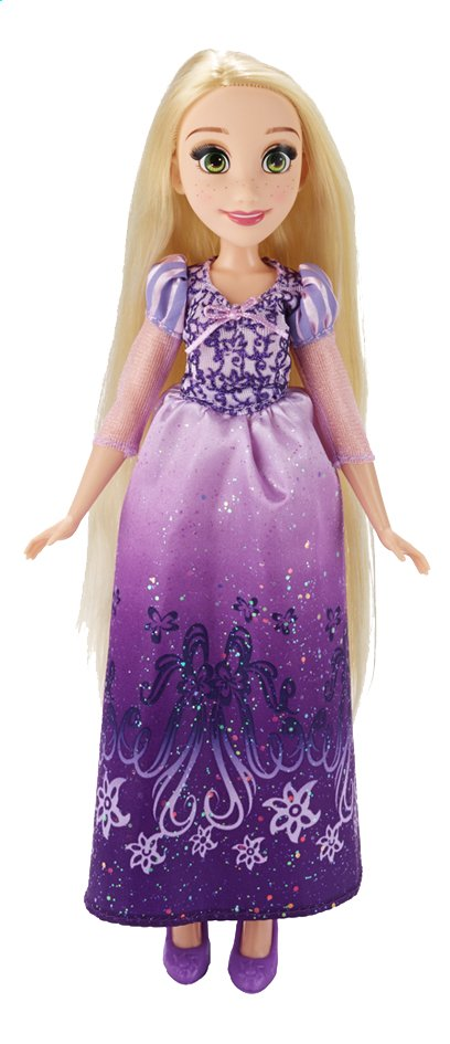 Afbeelding van Mannequinpop Disney Princess Fashion Rapunzel from DreamLand