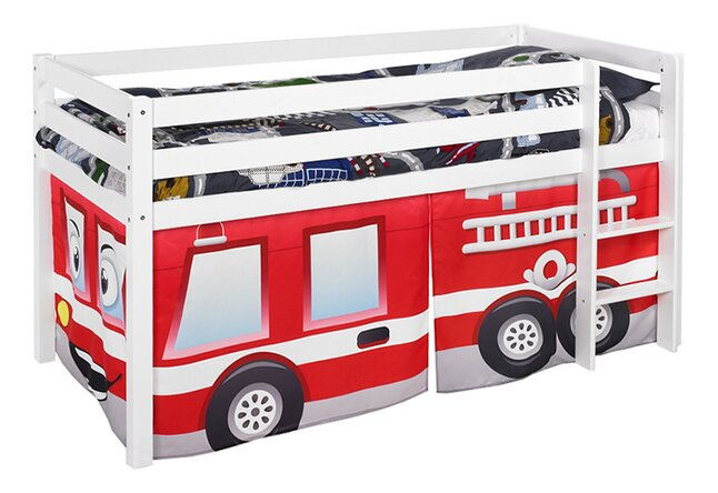 Image pour Rideau de jeu Fire Rescue à partir de DreamLand